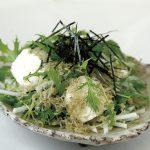 豆腐サラダ (4)